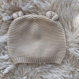 Gap Baby Bear Hat